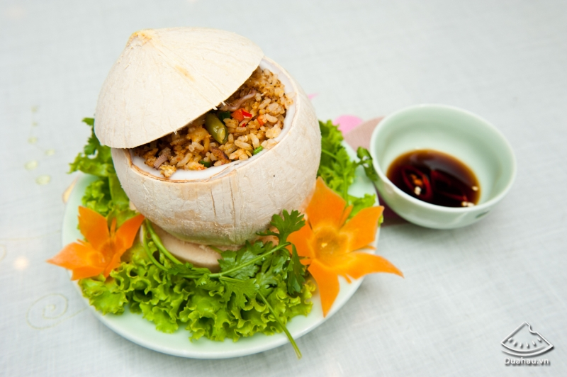 Ẩm thực Macao