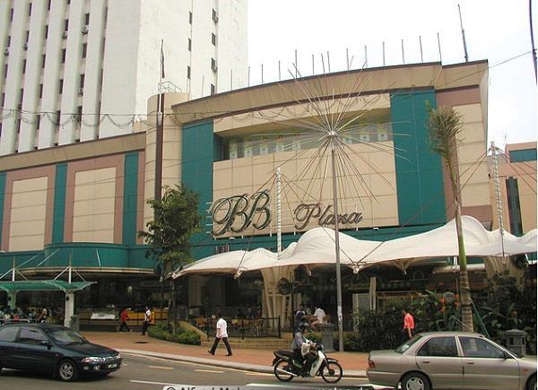 Kuala Lumpur – Thiên đường mua sắm