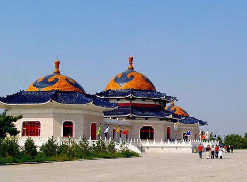 Những địa danh không thể bỏ qua khi đến Trung Quốc