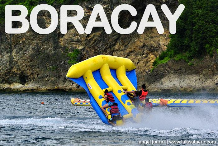 Vé máy bay Hà Nội đi Boracay Cebupacific