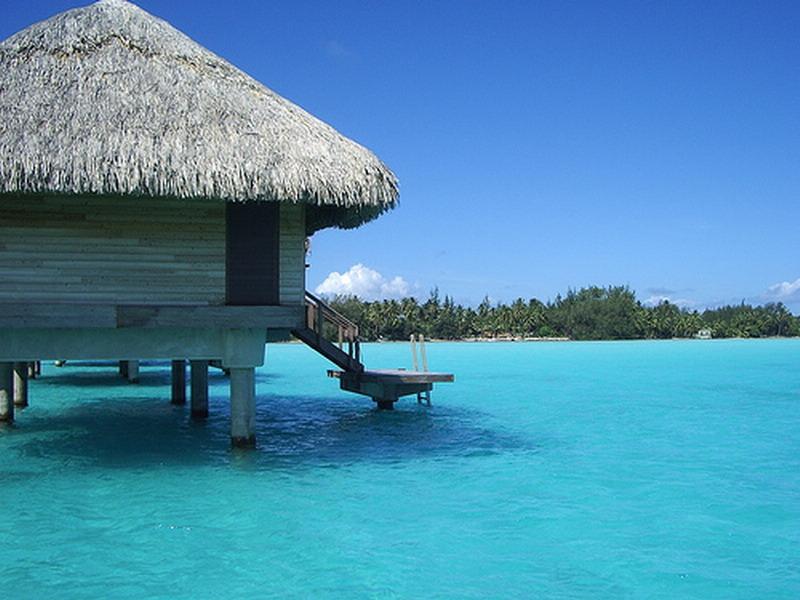 Ngọt ngào kỳ nghỉ ở Boracay