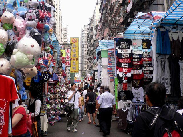 Kinh nghiệm du lịch Hồng Kông