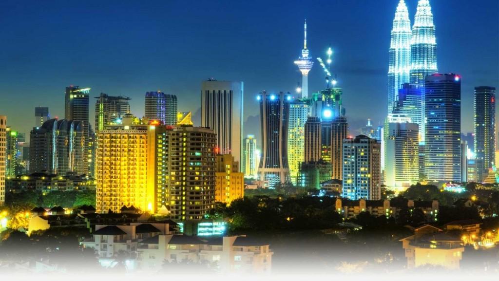 Mua vé máy bay giá rẻ đi Kuala Lumpur