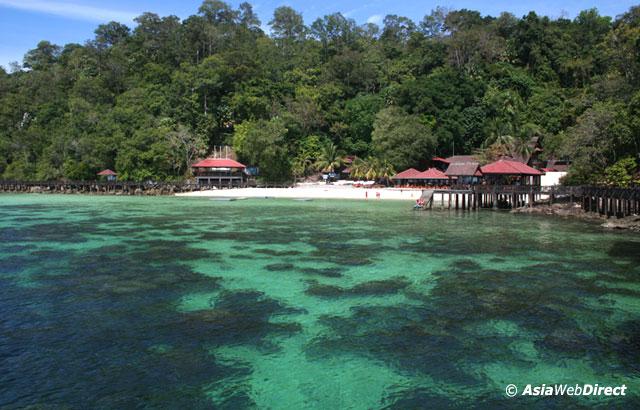 Kỳ nghỉ tuyệt vời ở Langkawi