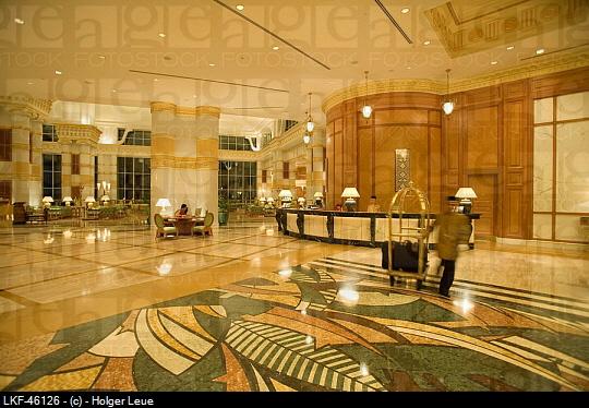Khám phá khách sạn nổi tiếng nhất Brunei
