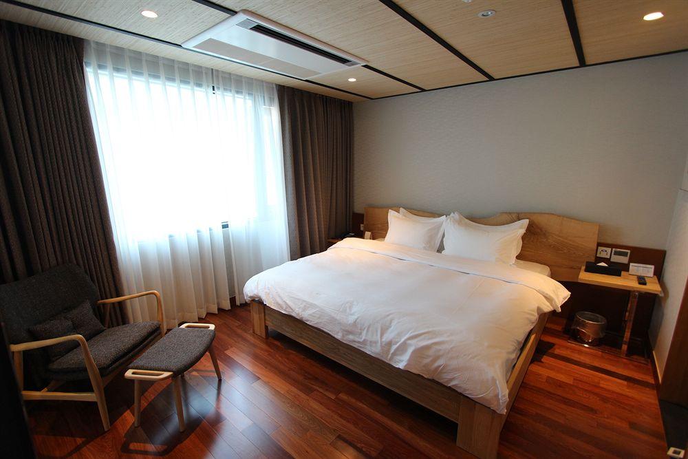Hotel Aropa – Khách sạn tuyệt đẹp tại Seoul
