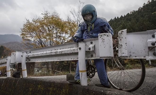 Ngôi làng búp bê cô đơn ở Nhật Bản