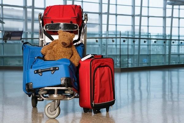 Lần đầu xuất ngoại một mình bằng máy bay, phải làm sao?