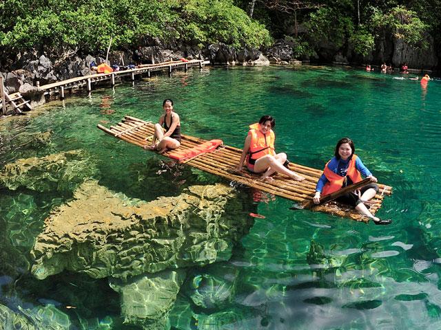 Boracay viên ngọc của Philippines