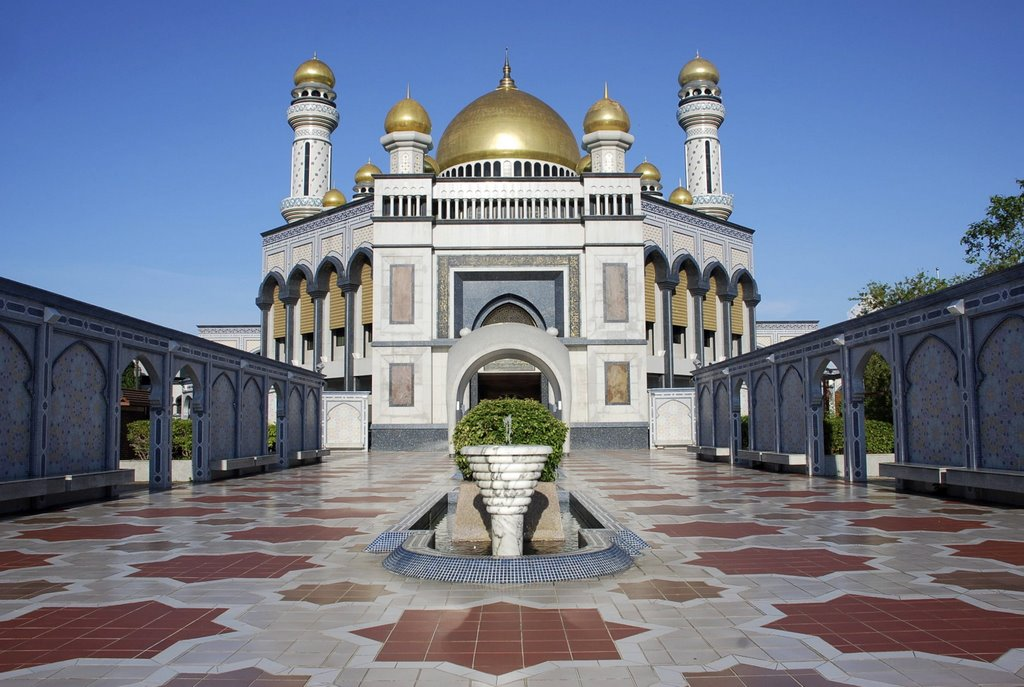 Những điều nên tránh khi đi du lịch Brunei