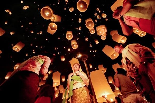 Những lễ hội nổi bật của Malaysia