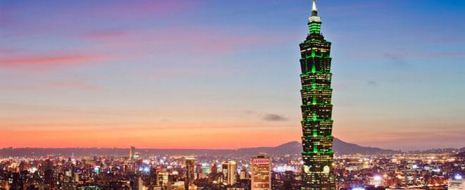 Vé máy bay Hà Nội đi Đài Loan giá rẻ