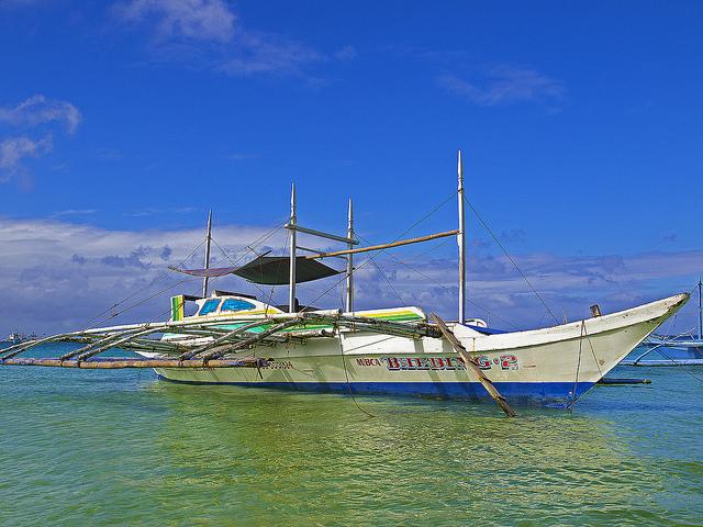 Vé máy bay đi Boracay bao nhiêu tiền
