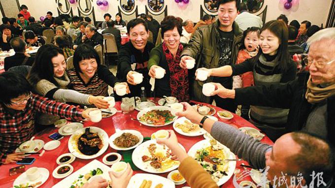 Những chú ý trong giao tiếp với người Trung Quốc