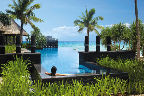 Shangri – La điểm đến tuyệt vời ở Boracay