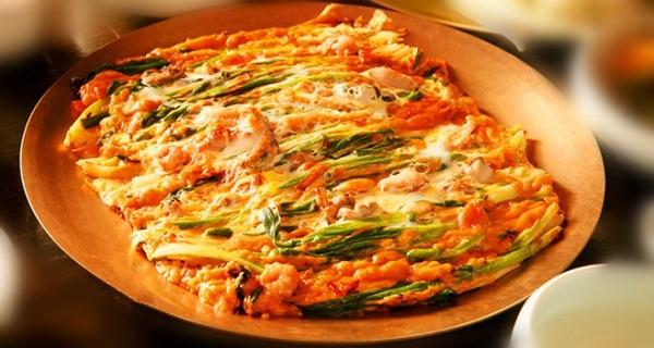 Thưởng thức món ăn ngon tuyệt ở Busan