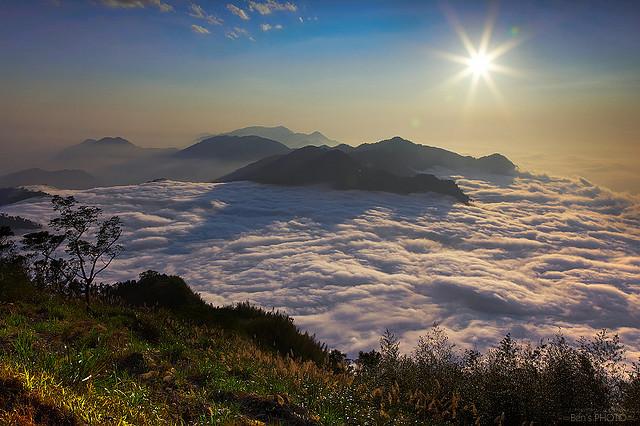 A Lý Sơn điểm hẹn ở Đài Loan