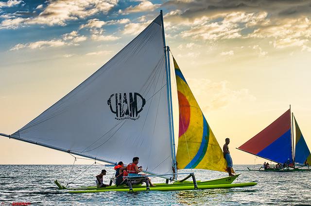 Kinh nghiệm du lịch Boracay