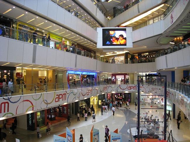 Du lịch Hong Kong mùa sale off