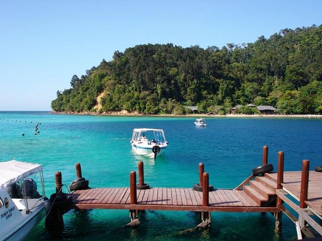 Những điểm đến hấp dẫn ở Malaysia