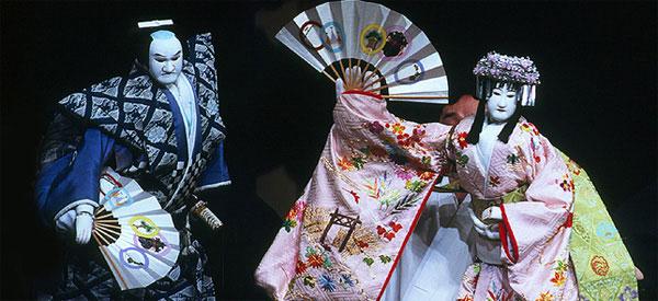 Những điểm thu hút du khách đến với Osaka