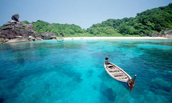 Koh Samui điểm du lịch hấp dẫn ở Thái