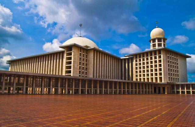 Những điểm du lịch hấp dẫn ở Jakarta