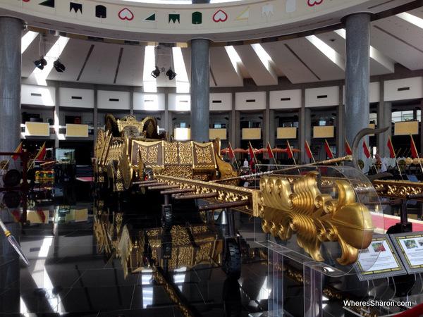 Bảo tàng Hoàng gia Regalia