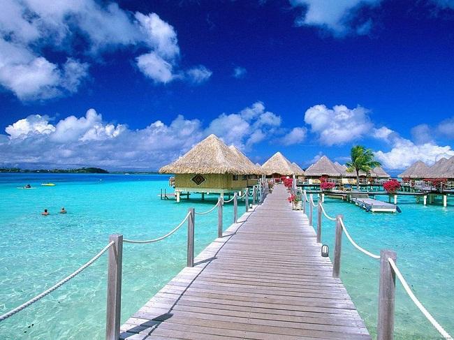 Thiên đường Bali