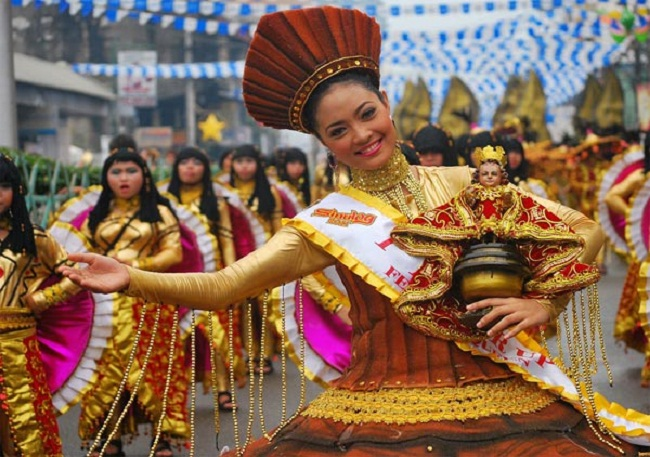 Lễ hội Sinulog