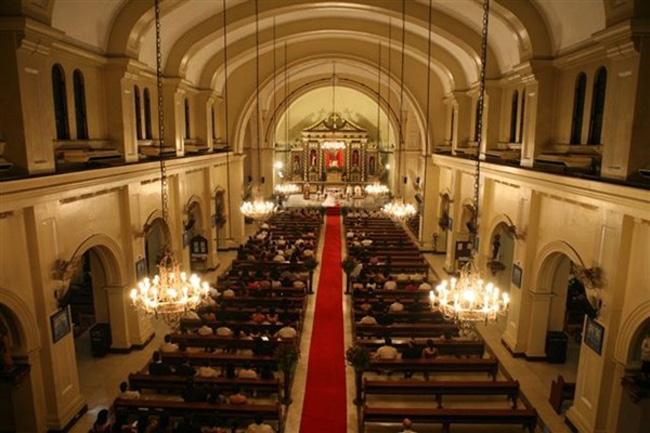 Thánh đường Manila